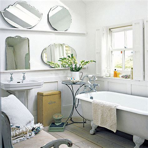 Country Chic Bathroom Ideas Country Bathroom Decorating Ideas