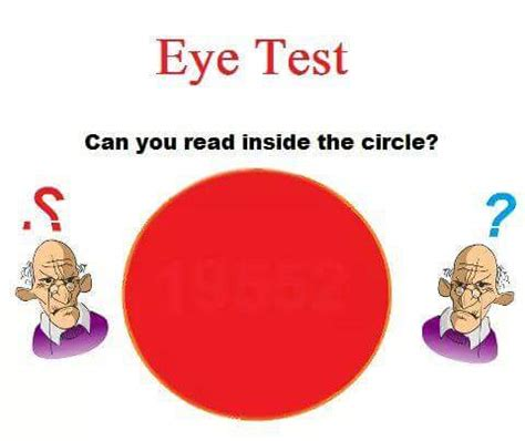 color blind jokes whatsapp jokes eye test can u read inside the