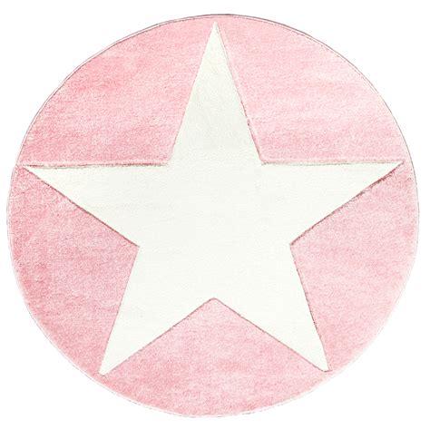 teppich rosa teppich rund mit rosa weiss honeyhome ch