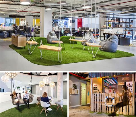 Office Playground 8 Exles Of Why Some Offices Are Being Called