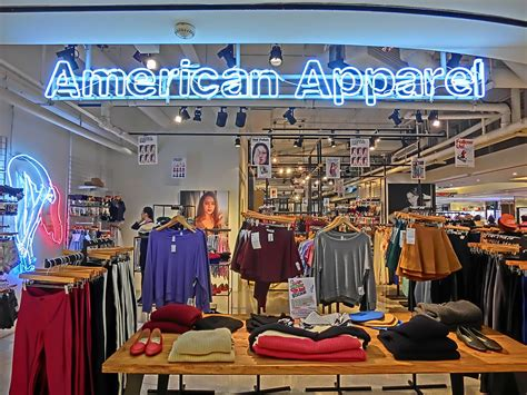 shop america file hk admiralty queensway plaza 金鐘廊 mall shop american
