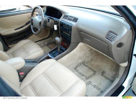 1995 Lexus Es300 Interior by 1993 Lexus Es 300 Interior Photo 48764775 Gtcarlot