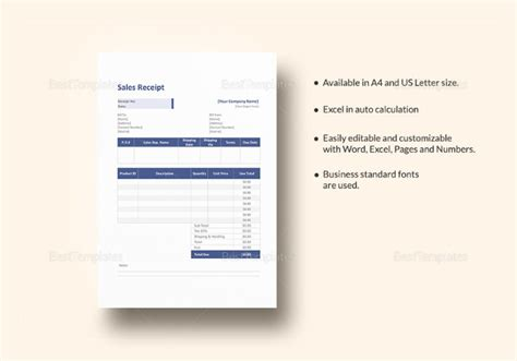receipt template dogs bill of sale template 13 free word excel pdf