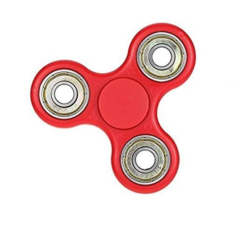 Lawn Care Gadgets by Spintech Omega Tri Spinner Fidget Toy With Premium