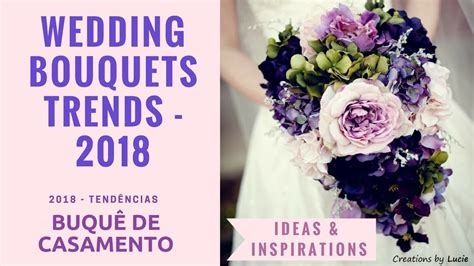Wedding Bouquet Trends 2018 by Wedding Bouquets Trends 2018 Ideas And Inspirations