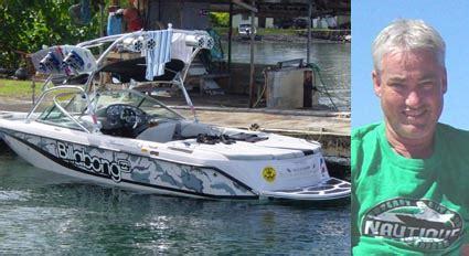 boat shop morrinsville tony leask
