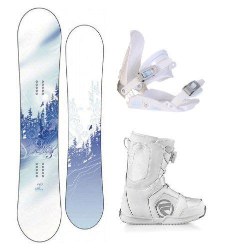 womens ski packages with boots snowboard packages s boots and snowboards on
