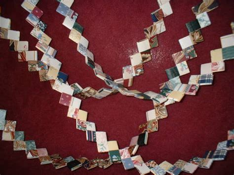 Paper Chain Crafts - wallpaper paper chain paper crafts scrapbooking atcs