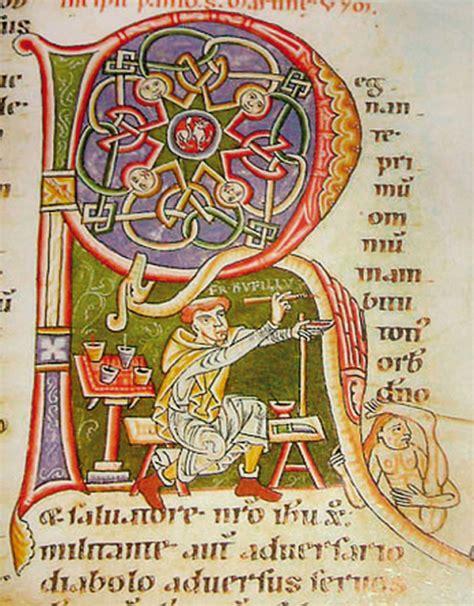 lettere in miniatura le miniature e il manoscritto miniato a cura di