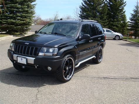 cherokee jeep 2004 goldfynger 2004 jeep grand cherokee specs photos
