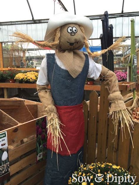Christmas Craft Shows In Ohio - diy scarecrow ideas for fall house of hawthornes