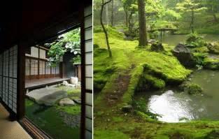 my dream house japanese gardens interior design ideas