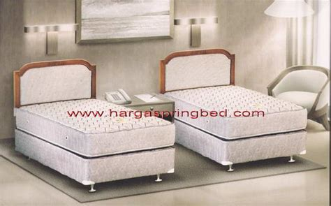 Kasur Springbed Central Terbaru bed central central springbed harga central