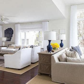 split bedroom into two split living rooms transitional living room lillian