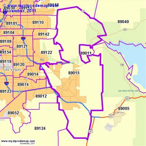 zip code map henderson nv zip code map of 89015 demographic profile residential