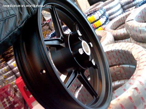 Paket Ban Standar Asli Honda Depan Blakang Motor Matic Honda pasang velg lebar new megapro mglnblog