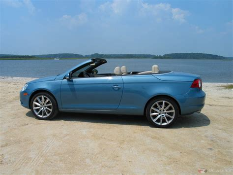 volkswagen convertible eos 2007 volkswagen eos convertible jack of all trades