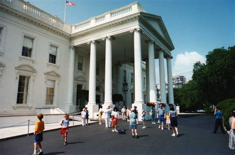 tour the white house bucket list the blog of teresa