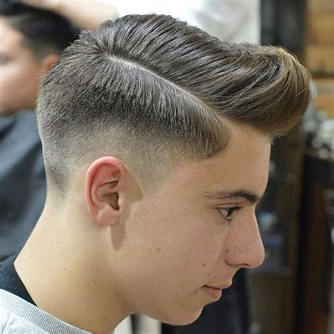 Bald Fade Haircuts Pictures