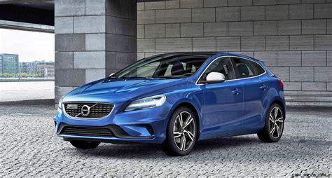 Volvo Hatchback 2020 by 2020 Volvo S60 Sedan Denim Blue 2019 2020 Volvo