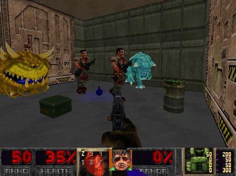 play doom 3 in 3d doom rpg 3d skulltag 0 98d addon mod db