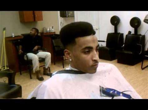 nappy box fade best barber box fade youtube