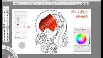 tutorial sketchbook pro ipad 17 best images about sketchbook pro tutorials on pinterest