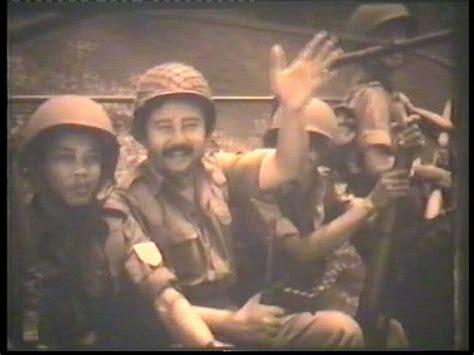 judul film boboho yang bapaknya jadi tentara menonton film terakhir lekra di dunia cinema poetica