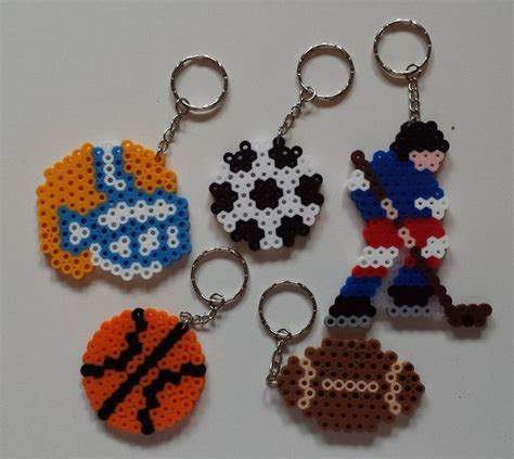 perler sports 30 best images about perler bead sports on