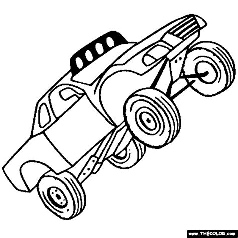 off road truck coloring page dune buggy coloring pages coloring page