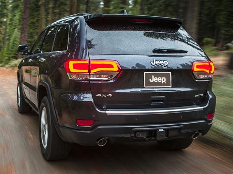 jeep grand cherokee limited 2017 red new 2017 jeep grand cherokee price photos reviews