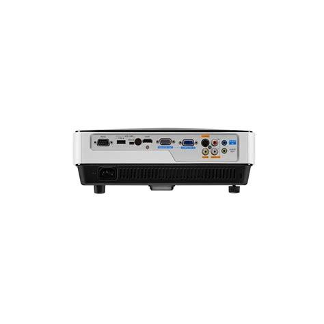 Proyektor Mini Benq projector benq mx620st
