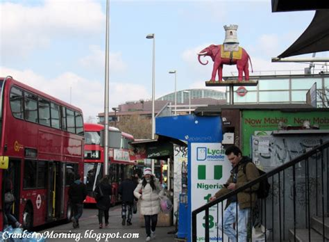 london tattoo elephant and castle cranberry morning elephant and castle london anglophile