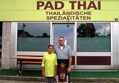 Pad Thai Mit Neuer F 252 Hrung Kompass Taufkirchen Vils
