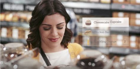 amazon go technology amazon go lets you pick up goods and walk out of the store