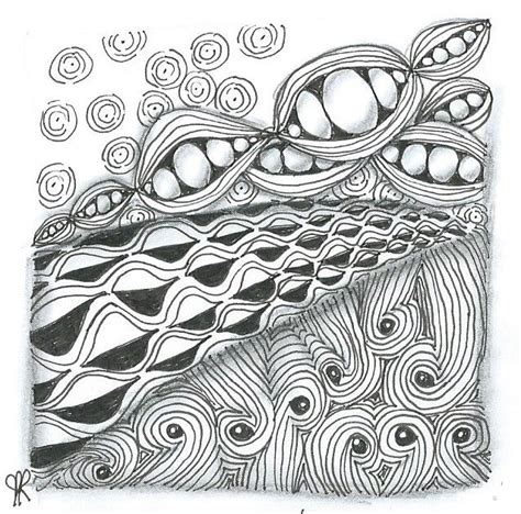 zentangle pattern sez 17 best images about zentangle things on pinterest
