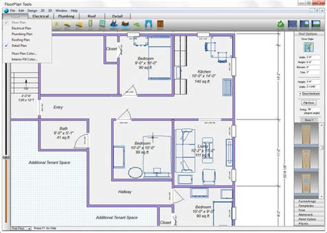 visio floor plan download top 5 floor plan software for mac visio like