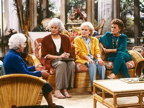 golden girls home floor plans of homes from famous tv shows