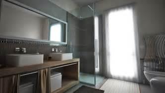 ave touch domotique salle de bains