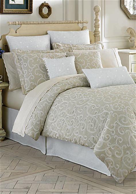 lenox bedding lenox 174 adorn bedding collection belk