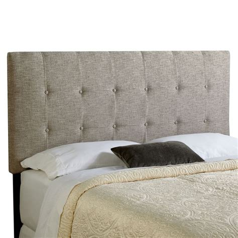 Grey Fabric Headboard Best 25 Grey Upholstered Headboards Ideas On Grey Upholstered Bed White