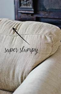 Saggy Sofa Cushions by Sagging Sofa Cushion Support Fix A Sagging Sofa Just By