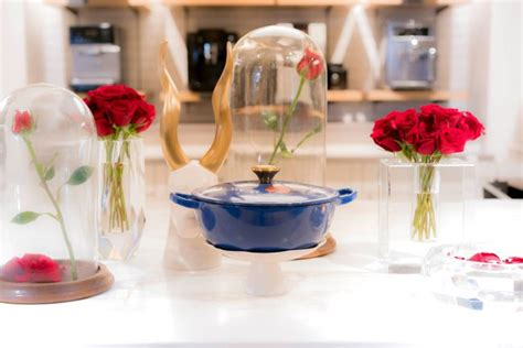 Celebrating Beauty And The Beast With Williams Sonoma | celebrating beauty and the beast with williams sonoma