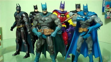 bedtime for batman dc heroes dc superheroes series 3 batman figure review