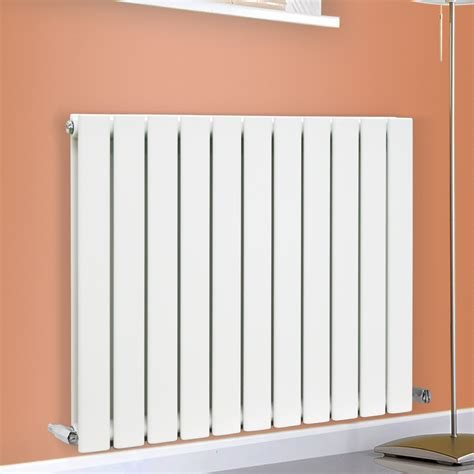 Modern Bathroom Radiators Flat Panel Column Designer Modern Bathroom Radiators Central Heating Rads White Ebay