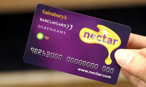 Sainsbury Energy Gift Card - nectar how to get more loyalty card points daily mail online