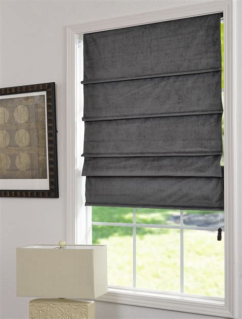 roman curtain roman shades window shades in range of colors styles