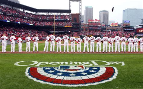 st louis cardinals homestand highlights for this week