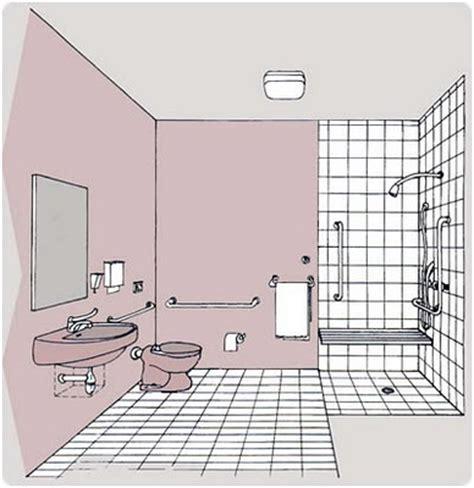 banheiros adaptados modelos e planos im 243 veis