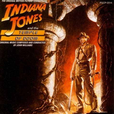 temple of doom imdb indiana jones and the temple of doom 1984 soundtrack theost all soundtracks